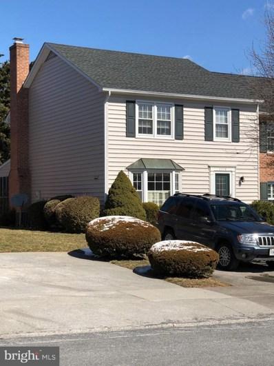 1114 Orchard Hill Drive, Winchester, VA 22601 - #: VAWI111270