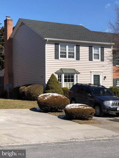 1114 Orchard Hill Drive, Winchester, VA 22601 - #: VAWI111270