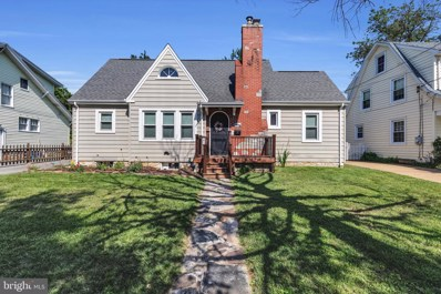 1446 Greystone Terrace, Winchester, VA 22601 - #: VAWI111278
