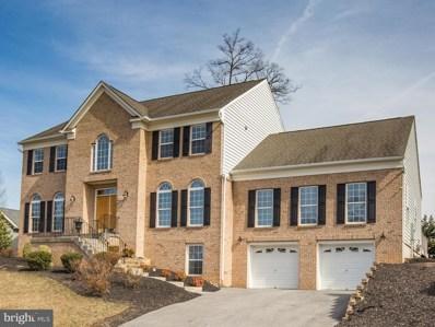 1888 Clayton Ridge Drive, Winchester, VA 22601 - #: VAWI111284