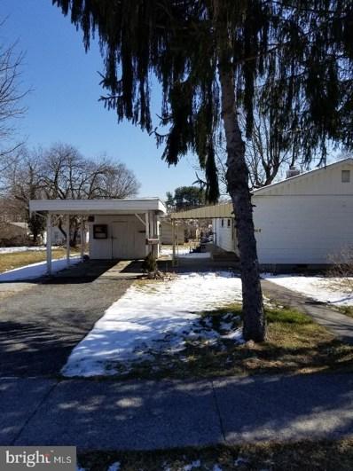 382 Shenandoah Avenue, Winchester, VA 22601 - #: VAWI111290