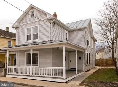 343 Fairview Avenue, Winchester, VA 22601 - #: VAWI111300