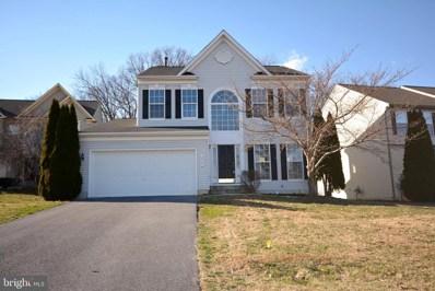 2865 Packer Street, Winchester, VA 22601 - #: VAWI111322