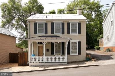 119 E Germain Street, Winchester, VA 22601 - #: VAWI111364