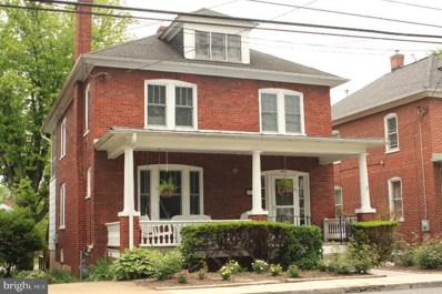 307 Amherst Street, Winchester, VA 22601 - #: VAWI111372