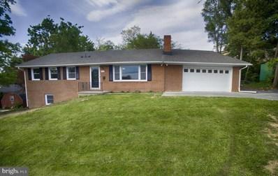 1120 Whittier Avenue, Winchester, VA 22601 - #: VAWI111378
