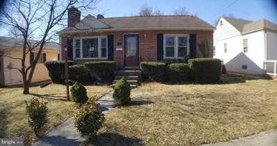 137 Lambden Avenue, Winchester, VA 22601 - #: VAWI111390