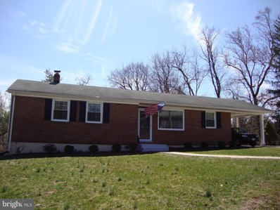2608 Hillside Terrace, Winchester, VA 22601 - #: VAWI111704