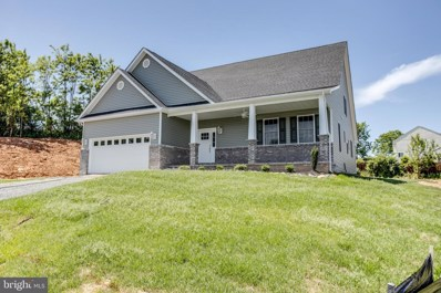 2717 Loyalty Ct., Winchester, VA 22601 - #: VAWI111886