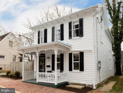 17 Peyton Street, Winchester, VA 22601 - #: VAWI112268