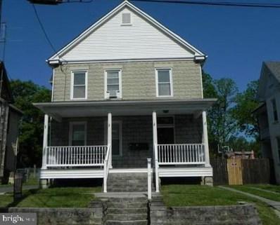 537 N Loudoun Street, Winchester, VA 22601 - #: VAWI112272