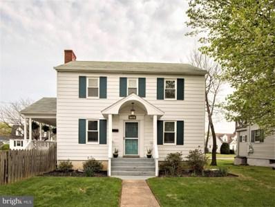 700 Woodland Avenue, Winchester, VA 22601 - #: VAWI112314