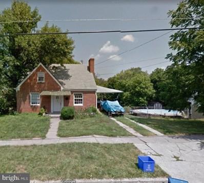 812 Woodland Avenue, Winchester, VA 22601 - #: VAWI112318