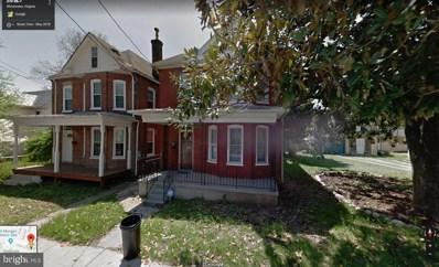 375 National Avenue, Winchester, VA 22601 - #: VAWI112324