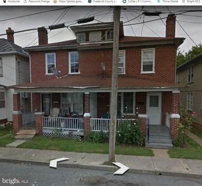 374 Gray Avenue, Winchester, VA 22601 - #: VAWI112326
