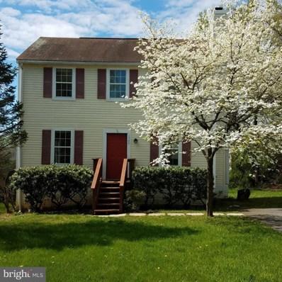 1545 Fort Braddock Court, Winchester, VA 22601 - #: VAWI112328