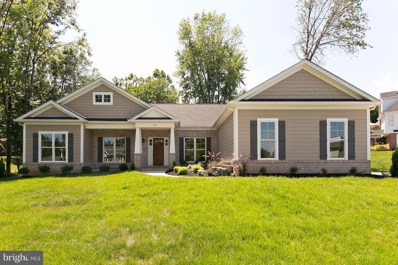 141 Omps Drive, Winchester, VA 22601 - #: VAWI112336