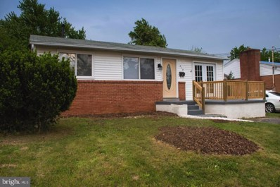 218 Maple Street, Winchester, VA 22601 - #: VAWI112342
