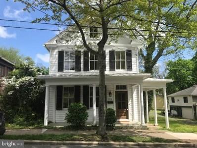 414 N Braddock Street, Winchester, VA 22601 - #: VAWI112364