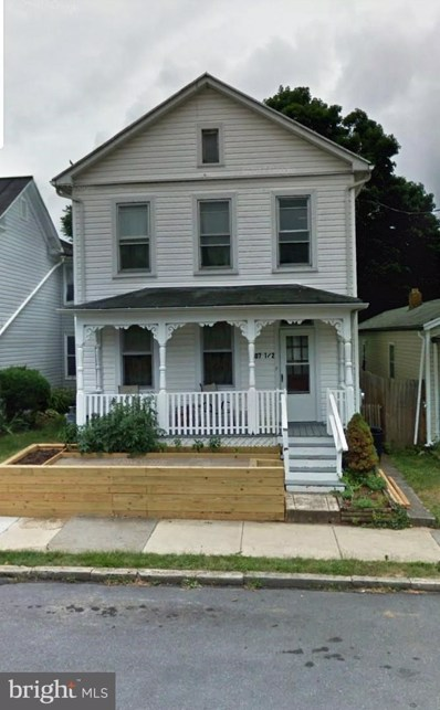 307-1\/2 E Piccadilly Street, Winchester, VA 22601 - #: VAWI112368