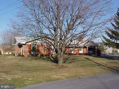 102 Jackson Avenue, Winchester, VA 22601 - #: VAWI112372
