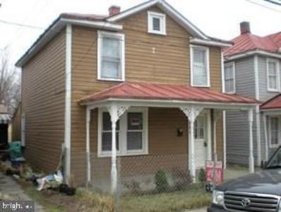 326 Smithfield Avenue, Winchester, VA 22601 - #: VAWI112390