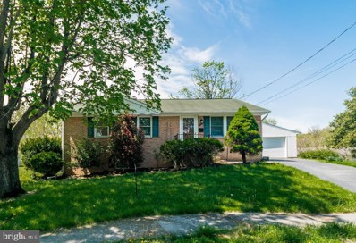 520 Eagle Place, Winchester, VA 22601 - #: VAWI112412