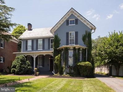 405 Fairmont Avenue, Winchester, VA 22601 - #: VAWI112414