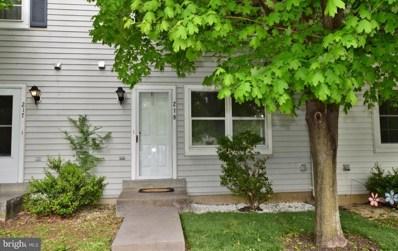 219 Kimberly Way, Winchester, VA 22601 - #: VAWI112430