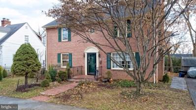 1324 Handley Avenue, Winchester, VA 22601 - #: VAWI112454