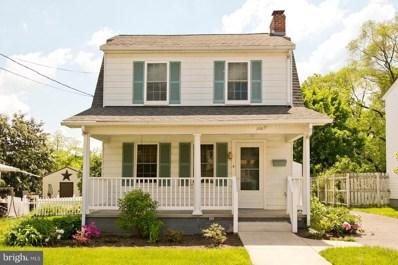 220 Boyd Avenue, Winchester, VA 22601 - #: VAWI112530