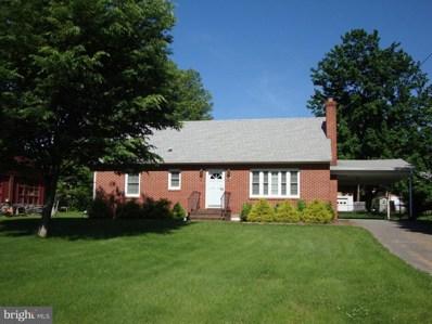 331 Fox Drive, Winchester, VA 22601 - #: VAWI112542