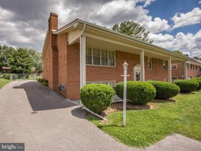 2820 Baldwin Street, Winchester, VA 22601 - #: VAWI112570
