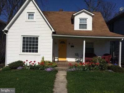 13 N Euclid Avenue, Winchester, VA 22601 - #: VAWI112612