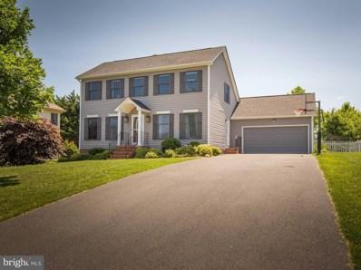 2510 Windwood Drive, Winchester, VA 22601 - #: VAWI112648