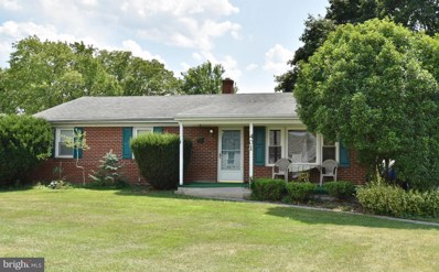 401 Summit Avenue, Winchester, VA 22601 - #: VAWI112654