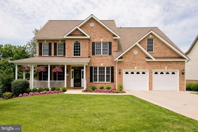 517 Old Fort Road, Winchester, VA 22601 - #: VAWI112676