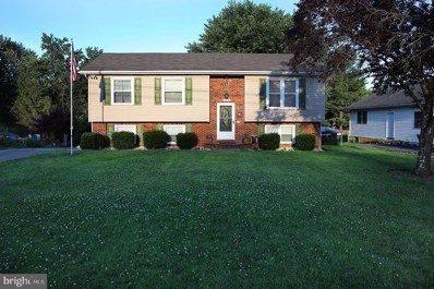 506 Fox Drive, Winchester, VA 22601 - #: VAWI112702
