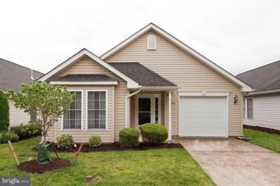 934 Barksdale Lane, Winchester, VA 22601 - #: VAWI112736