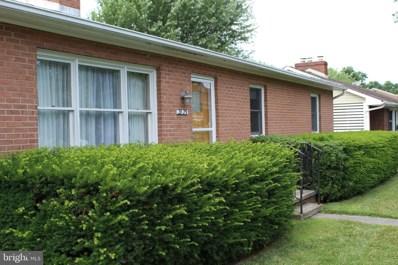 2829 Baldwin Street, Winchester, VA 22601 - #: VAWI112740