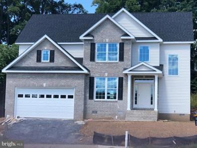 665 Hillman Drive, Winchester, VA 22601 - #: VAWI112742