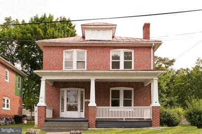 35 Morningside Drive, Winchester, VA 22601 - #: VAWI112748