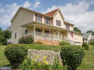 2679 Daniel Terrace, Winchester, VA 22601 - #: VAWI112770