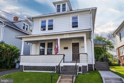 315 Gray Avenue, Winchester, VA 22601 - #: VAWI112820