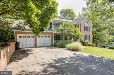 704 Seldon Drive, Winchester, VA 22601 - #: VAWI112850