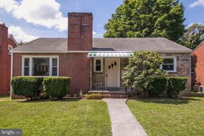 105 W Oates Avenue, Winchester, VA 22601 - #: VAWI112852