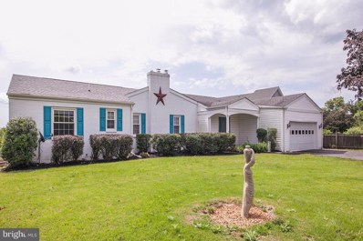 2516 Middle Road, Winchester, VA 22601 - #: VAWI112858