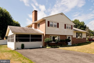 430 Wentworth Drive, Winchester, VA 22601 - #: VAWI112890