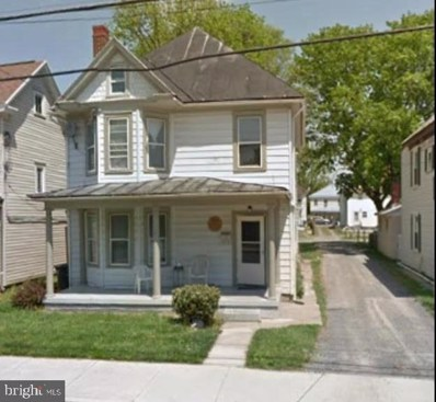 368 National Avenue, Winchester, VA 22601 - #: VAWI112898