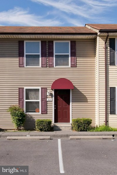 321 Avon Court, Winchester, VA 22601 - #: VAWI112900
